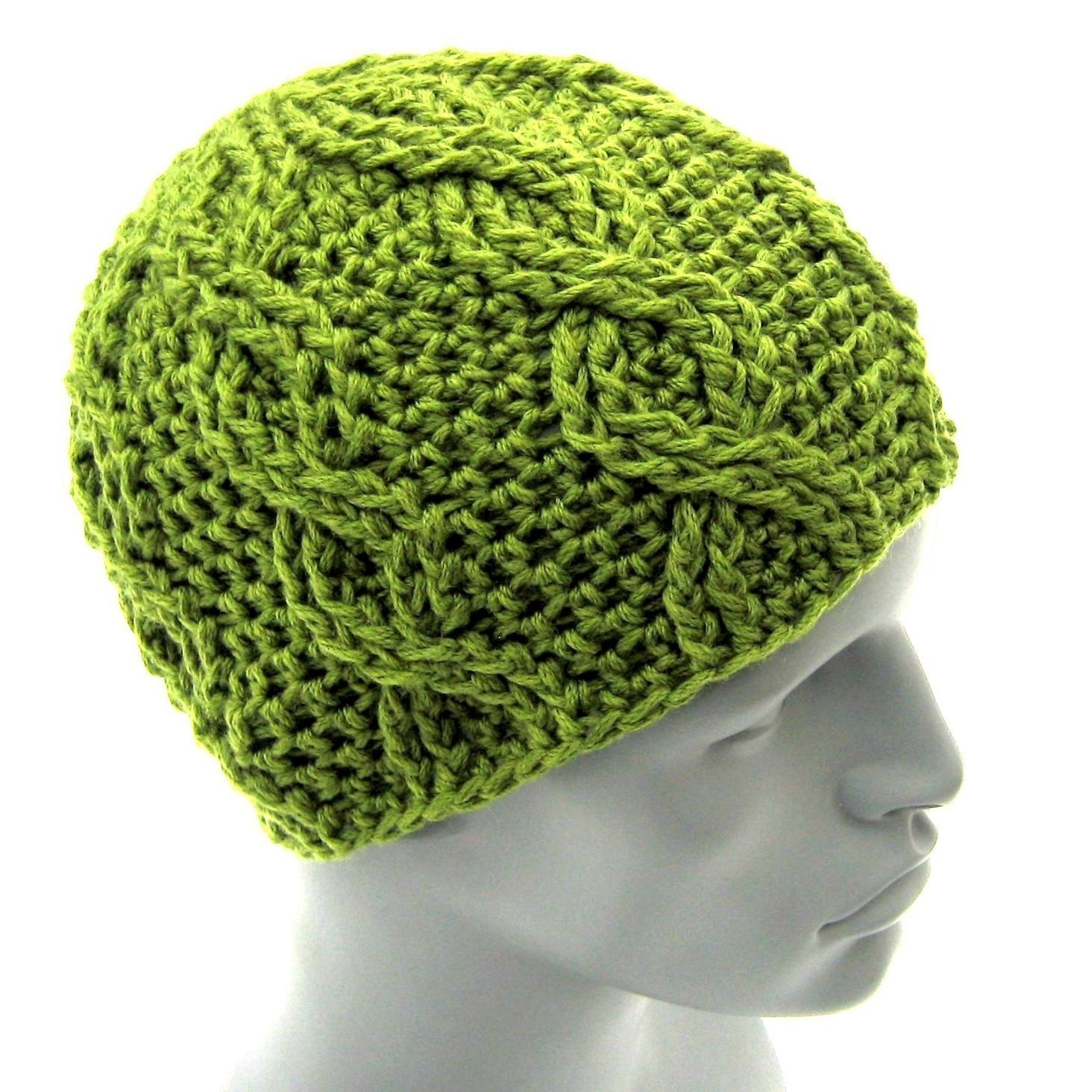 Cool Crochet Patterns : COOL CROCHET HAT PATTERNS Crochet Patterns