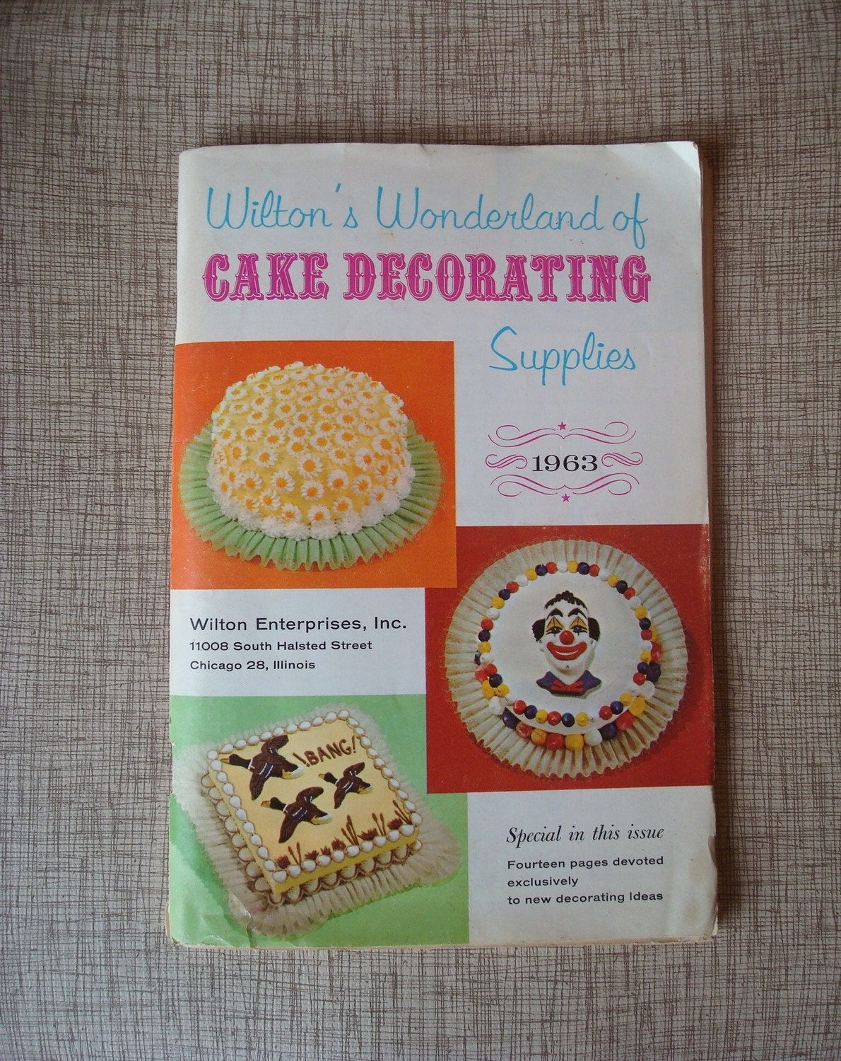 Wilton Cake Decorating Kit Coupon : Wilton Cake Decorating Supplies
