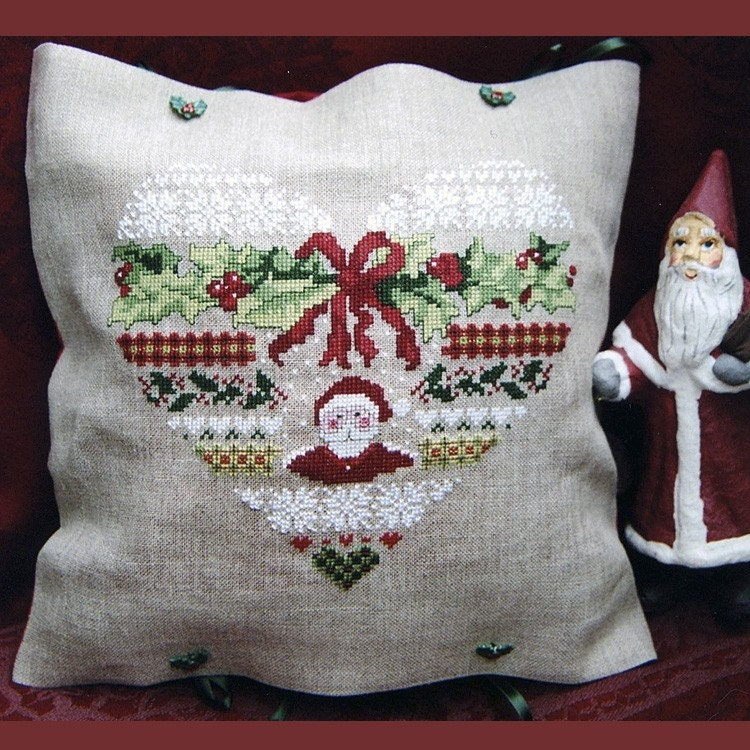 Christmas Cross-Stitch Patterns