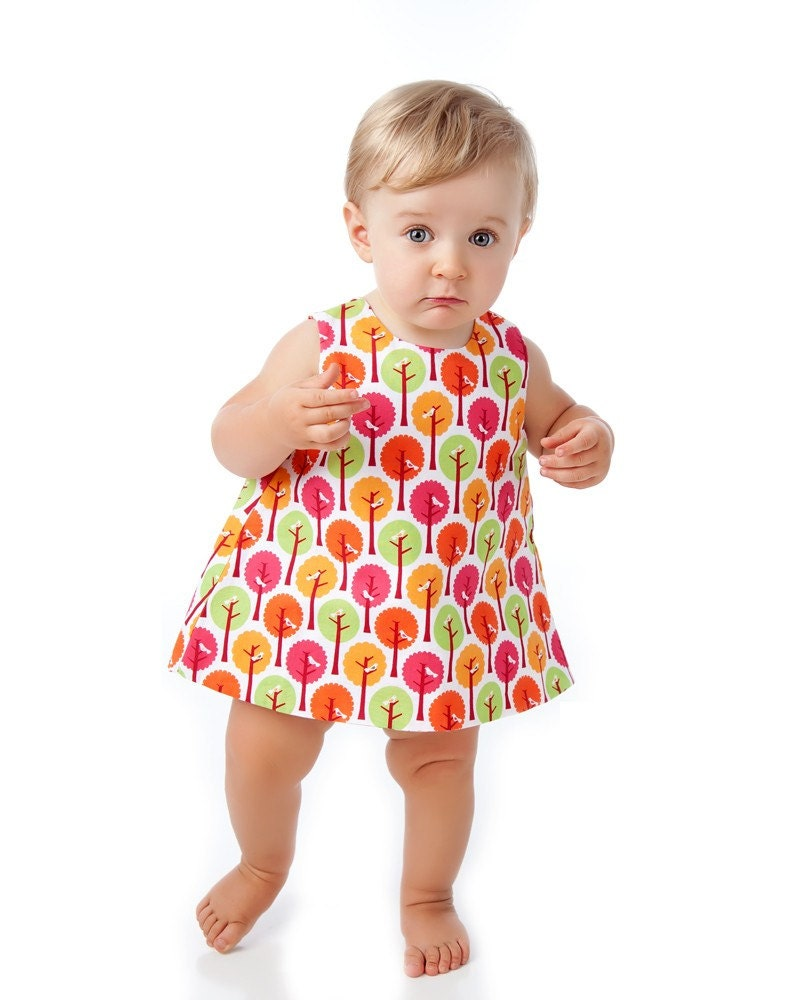 BABY FROCK PATTERNS « Patterns
