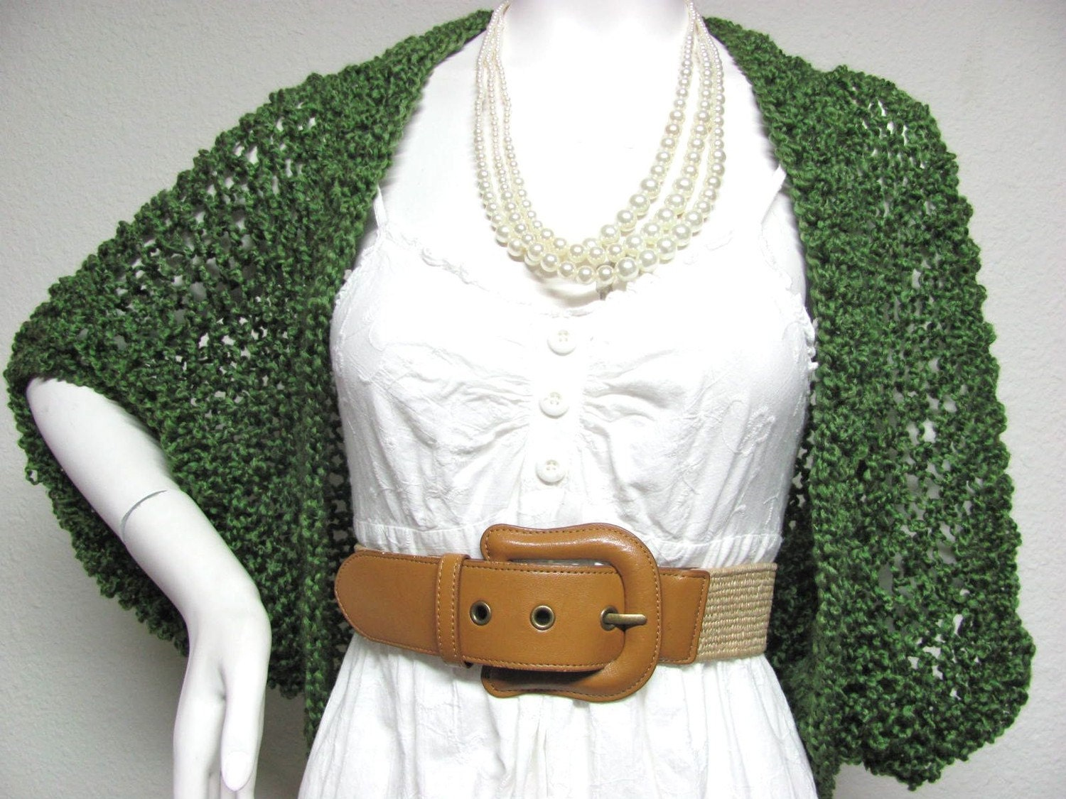 Crochet Shrug - Compare Prices, Reviews and Buy at Nextag - Price