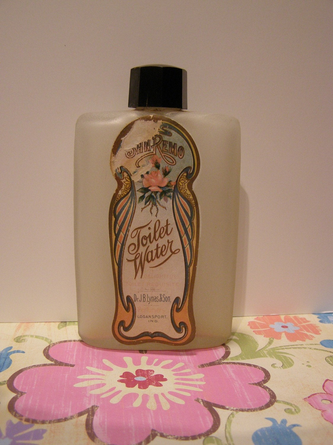 Perfumes & Cosmetics: Perfumes and toilet waters