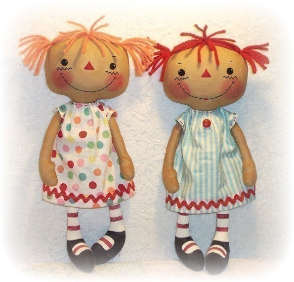 faewyckstudios, original cloth dolls and patterns, cloth fairy dolls
