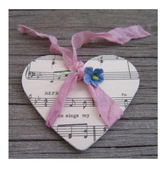 Wedding Paper Hearts 100 X Large Paper Heart confetti wedding confetti