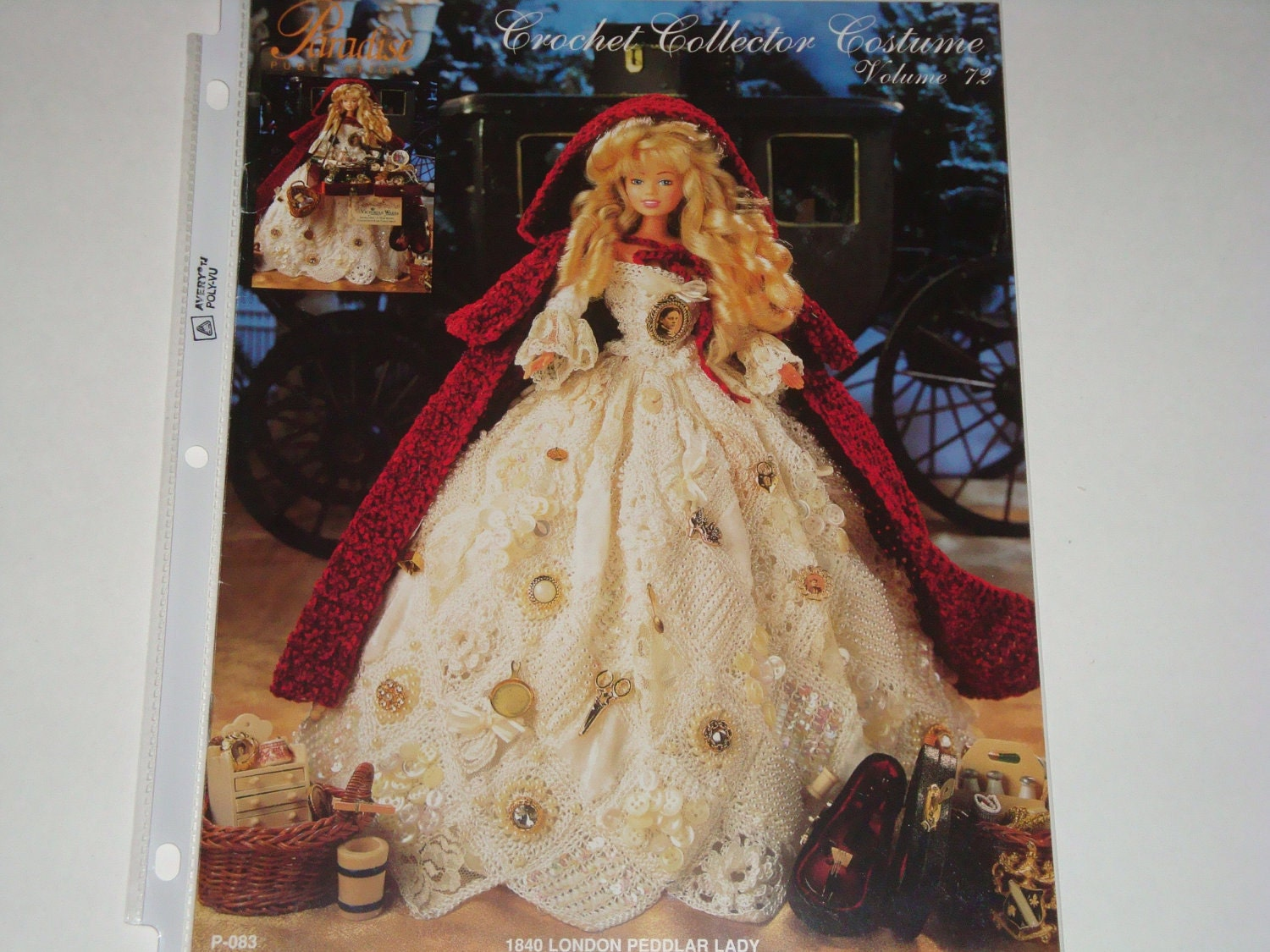 together crochet barbie clothes patterns some famous crochet designers