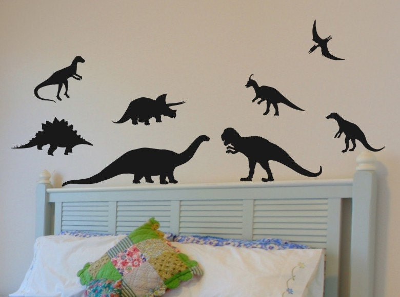 Dinosaur Bedroom On Pinterest 25 Pins