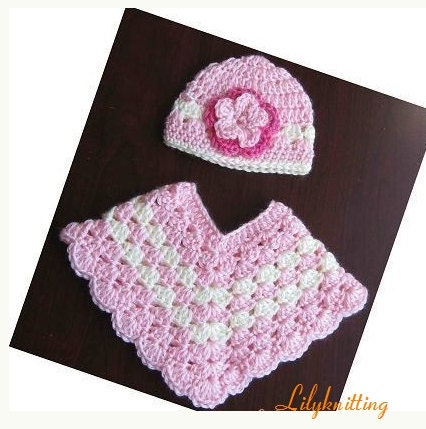 Free Crochet Patterns for Girls: Lion Brand Yarn Company