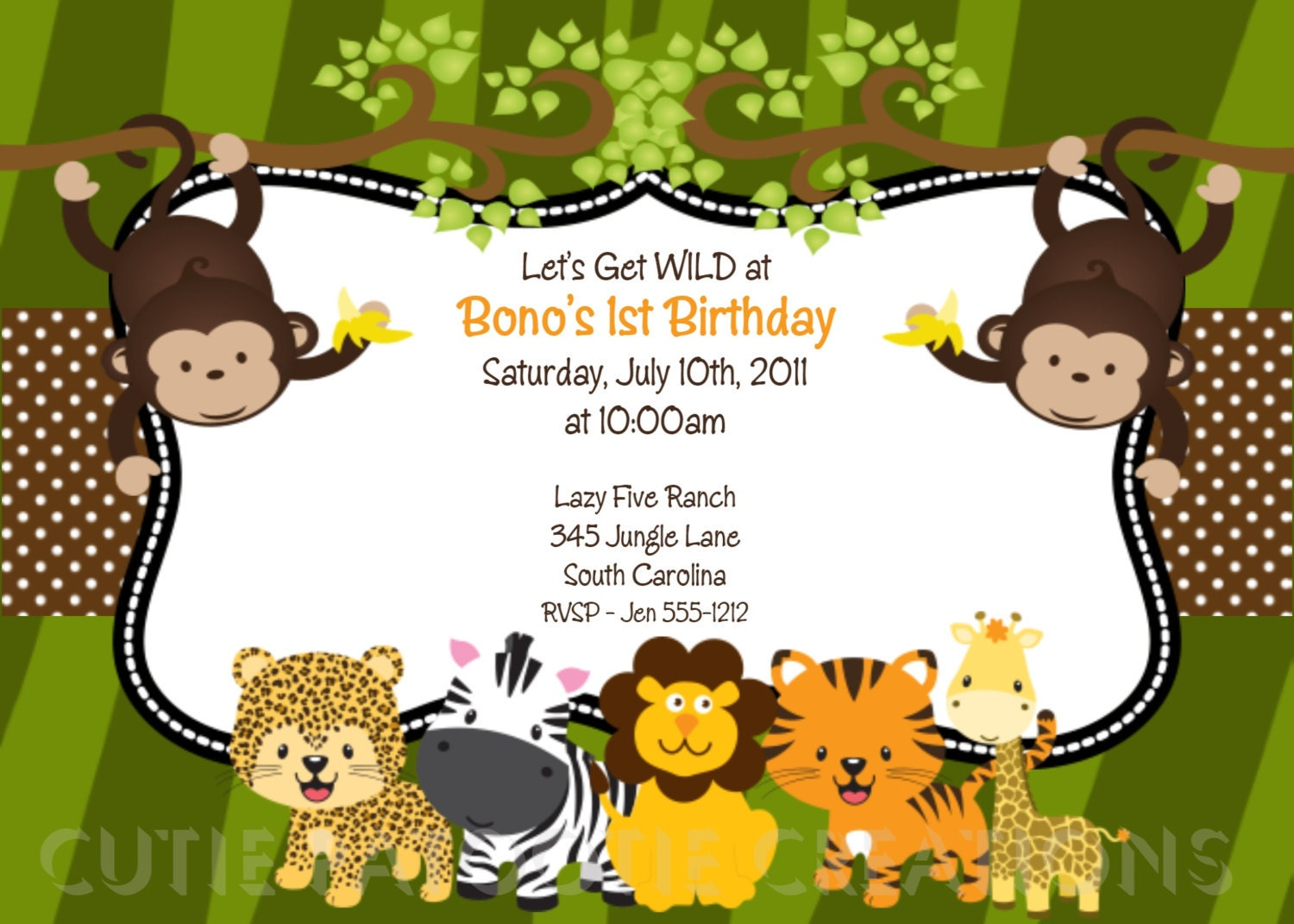... | Birthday Party Cake | Birthday Invitations | Birthday Themes