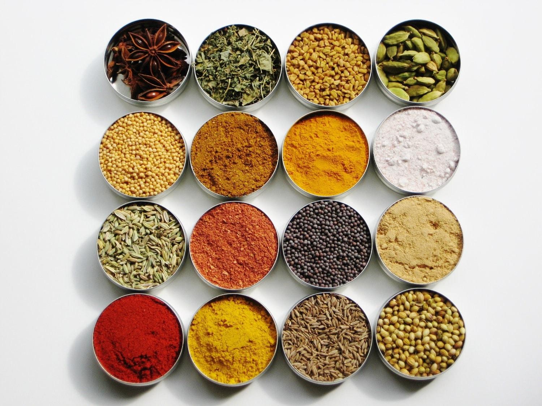 Indian Food For Longevity