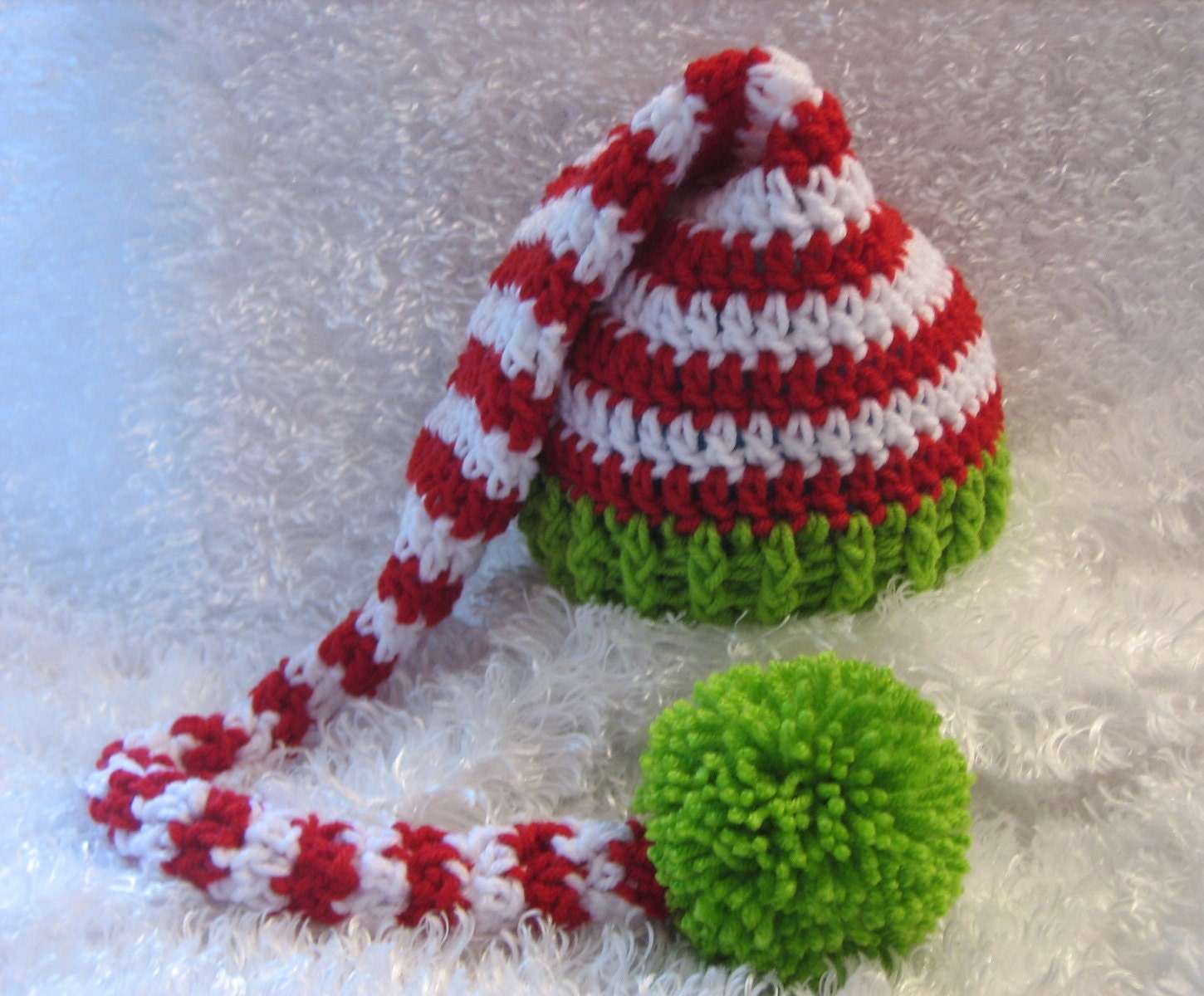 How to Crochet Christmas Tree Skirts | eHow.com