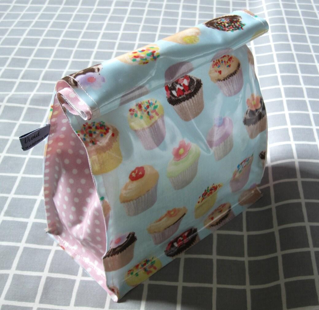 environmentally conscious lunch bags