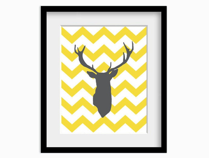 Chloe Moore Photography // The Blog: Deer on Etsy