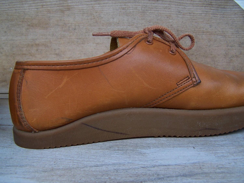 Kalso Earth Shoes Mens Negative Heel