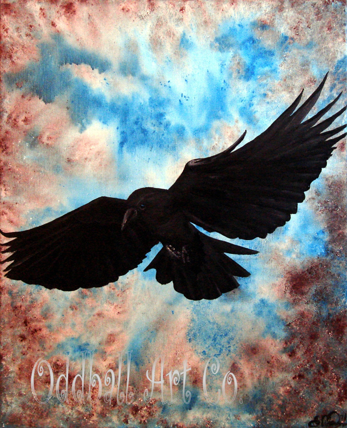Kindred Images And Creations From My Favorites Gothic Crow And Raven