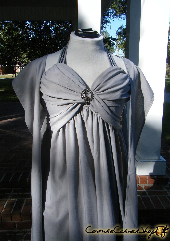 robe mariée Daenerys