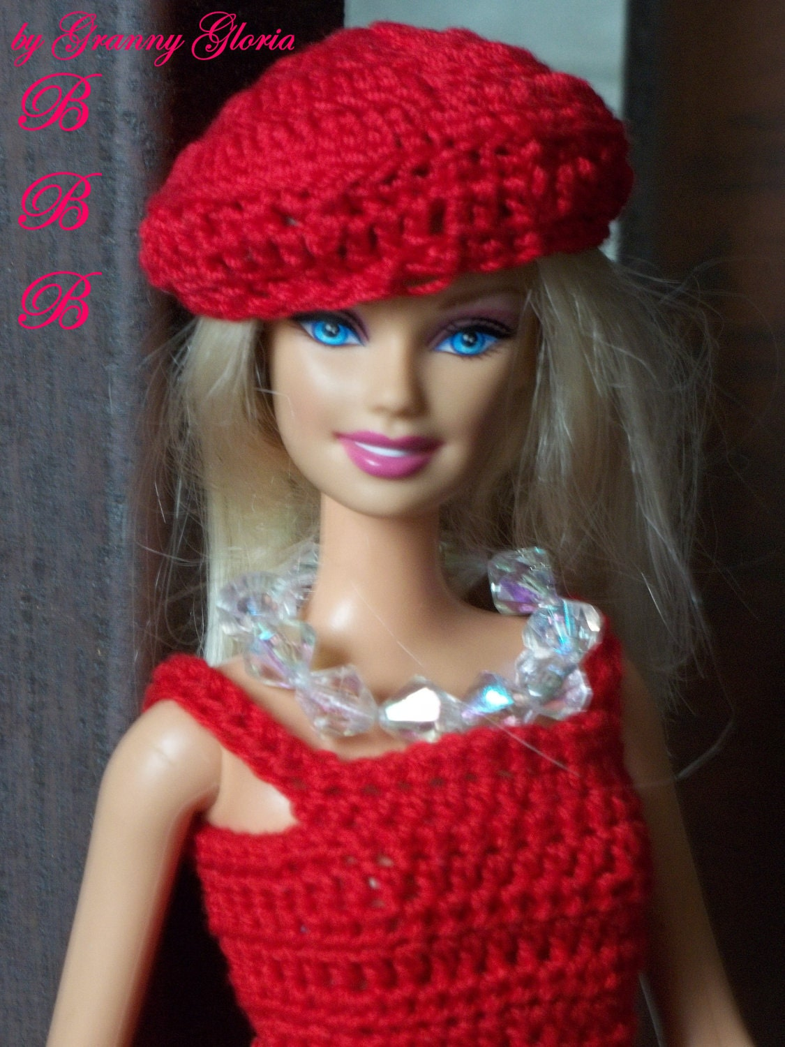 Amazon.com: Crochet for Barbie Doll: 75 Delightful Creations to