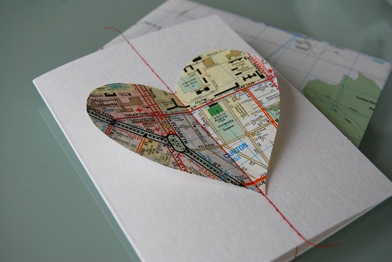 Handmade Thursday Valentines Day Card Tutorials – How to Make an Awesome Valentines Day Card