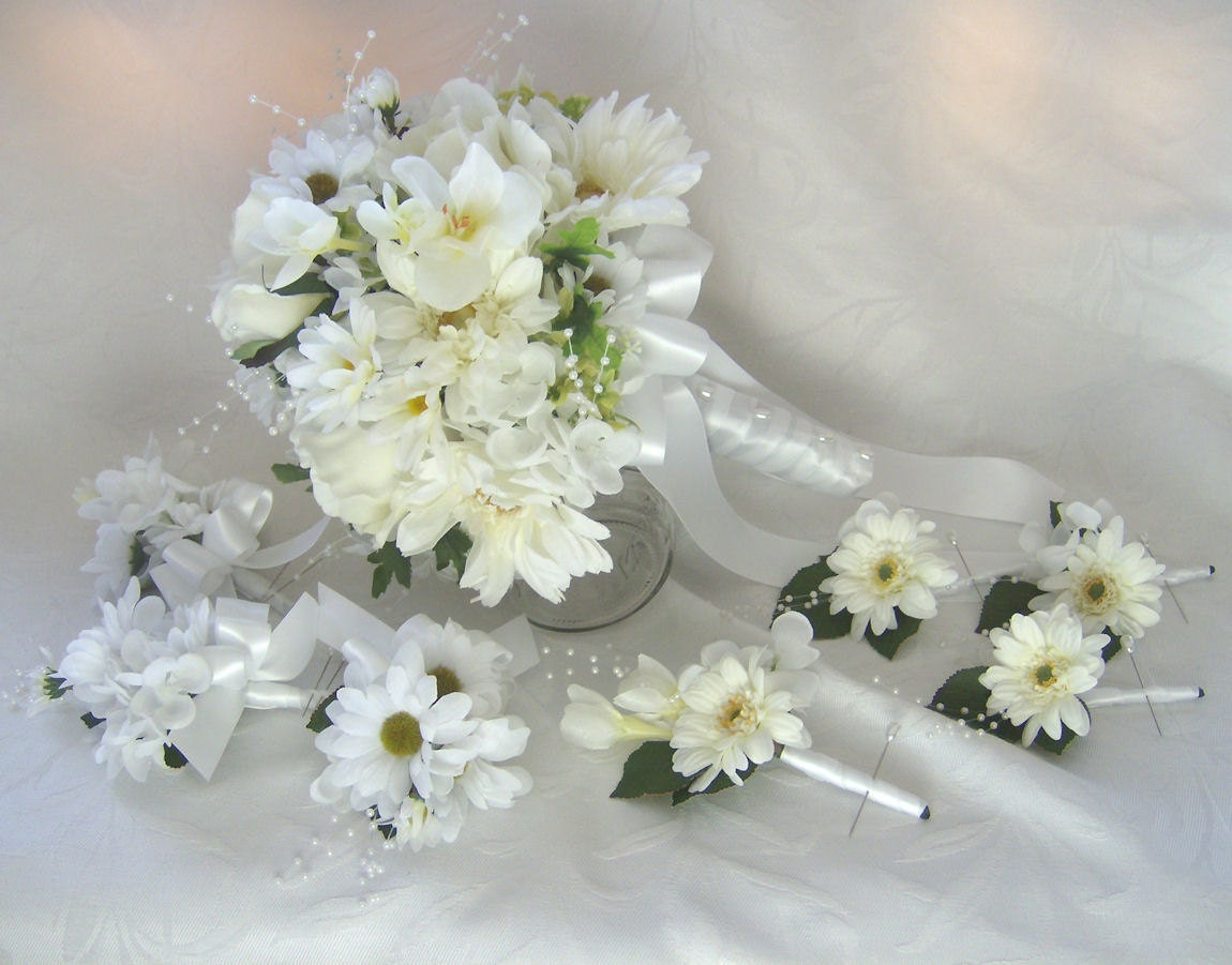 daisy flower bouquet wedding wedding hairstyles rainbow gerbera 3287