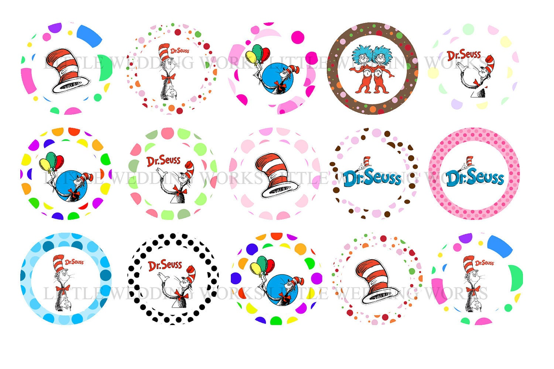 Similiar Dr. Seuss Baby Clip Art Keywords