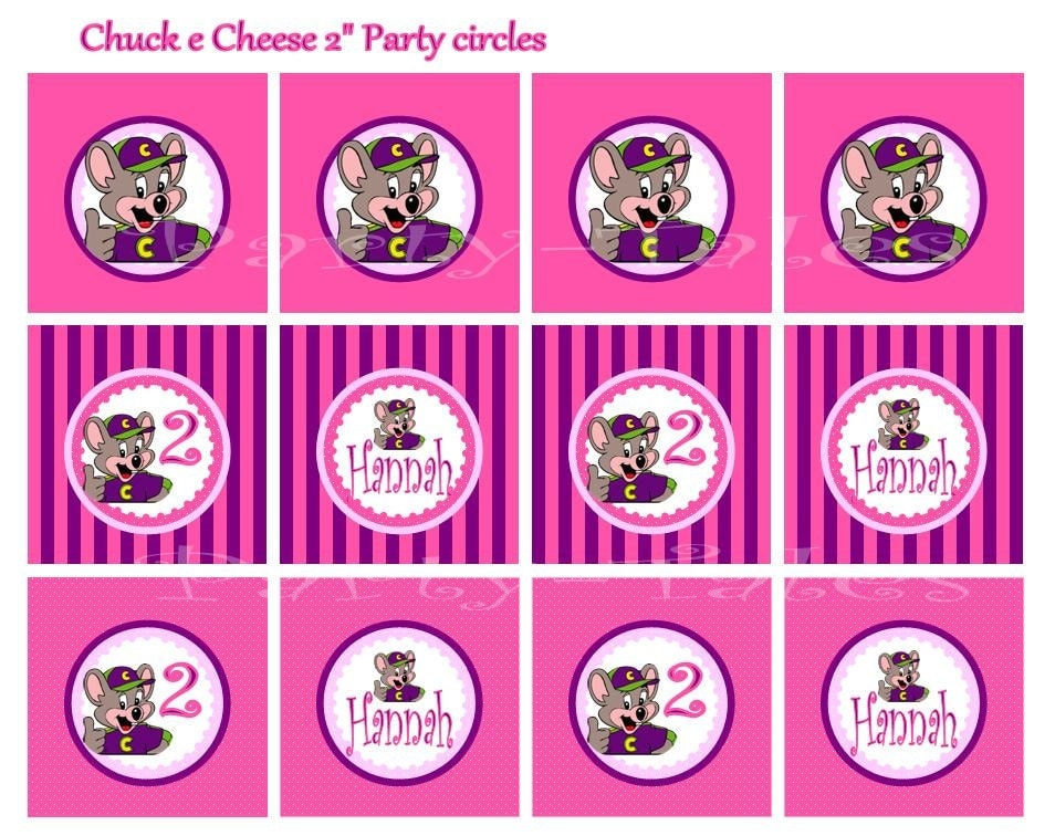PartyTales Party Printable Whats new in the shop Boarding